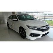 Honda Civic 1.5 Turbo Ready Promo Dp Ringan