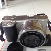 Promo Camera Sony A6000 - Alpa 6000 Fullse