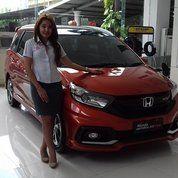 New Honda Mobilio Surabaya Jawa Timur Promo Bulan Ini