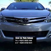 Rental Mobil Sabang