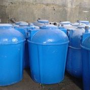 Septic Tank Biofil, SepticTank Biotank, Garansi 10 Tahun