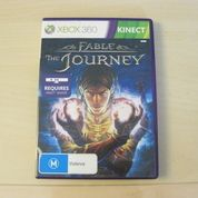 Game Fable The Journey - Xbox 360 PAL - Original