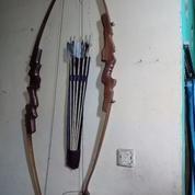 Busur Panah Set