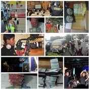Video Shooting Di Malang