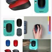 Mouse Wireless Logitech M 171