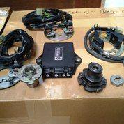 Honda Cb650 Rebuild Kit Karbu-Pulser-Timing Advancer Dll