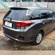Honda Mobilio 1.5L Type E Ctv Grey 2014