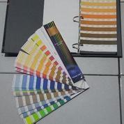Toka Color Guide Coated