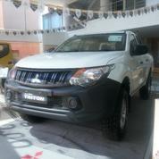 **Mitsubishi All New Triton DoubleCabin HDX Istimewa Jawatimur**