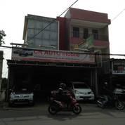 Ruko 3,5 Lantai Di Jl Raya Cirendeu