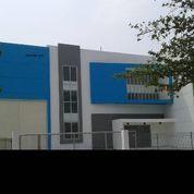 Pabrik Baru Cikarang