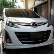 Mazda BIANTE Automatic (2,0) Th 2014 Skyactiv Warna Putih Spt Baru , Spt Baru