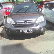 Honda New Crv 2009 Metik Istimewa, Km Dikit