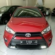 TOYOTAl All New Yaris TRDS 2015 At