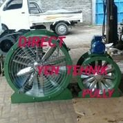 Distributor Axial Pully