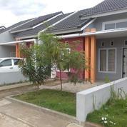 Rumah Modern Type 48 Yang Modern Nan Asri