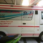 Ambulance Solar Murah Tata Super ACe