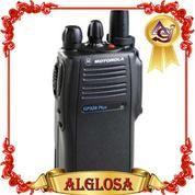 Motorola GP328 Plus VHF UHF