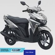 Yamaha Soul Gt 125cc Aks Sss