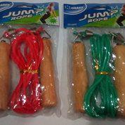 Tali Skipping GTO Lubang/ Jump Rope