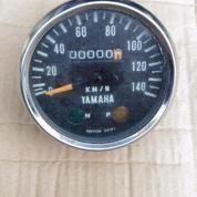 Speedo/Spido Meter Yamaha RS/LS3/YB/L2 Original