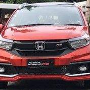 New Honda Mobilio Facelift Surabaya Diskon Terbaik