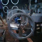 Kipas Industri Axial Direct