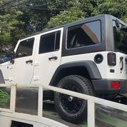 Jeep Sport X 4x4 Murah