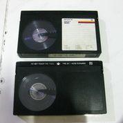 Kaset Betamax Jadul Vintage Made In Japan