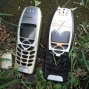 Casing Nokia 6310 Jadul Baru Barang Langka