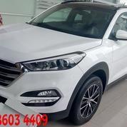 [New] Promo Terbaru Hyundai Tucson XG CRDi, Gasoline & GLS