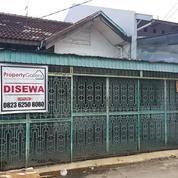 Rumah Jalan Katamso Gang Saedah Medan