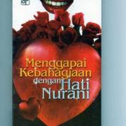 Buku KELUARGA Menggapai Kebahagiaan dengan Hati Nurani