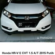 Honda HR-V E CVT 1.5 A/T 2015 Putih
