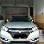 Honda HR-V E CVT 1.5 A/T 2015 SILVER