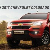 PROMO HARGA SPESIAL ALL NEW COLORADO, Double Cabin Mewah Dan Powerfull