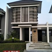 Rumah Di Tamansari Cyber Residence Bogor ( BNR ) Type 62 Bogor Selatan