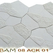 Batu Alam Modern (BAM ACK)