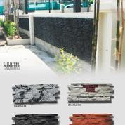 Batu Alam Modern (BAM LG 01, LG 02, LG 03, LG 04)