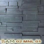 Batu Alam Modern (BAM MNL 01, MNL 02,MNL 04)