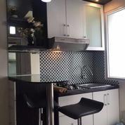 Green Pramuka City Apartemen Studio
