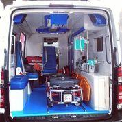 Ambulance PSC Evakuasi