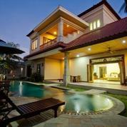 Rumah Mewah Full Kayu Jati Di Kawasan Sanur, Renon, Sidakarya, By Pass Ngurah Rai
