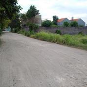 Tanah Di Tukad Badung Renon 5,35 Are Dekat Jalan Raya Utama