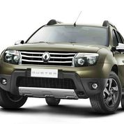 RENAULT DUSTER 4X4 1.5 DCI 6 SPEED MANUAL
