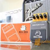 Jual FX Stompbox Bulldog Distortion Murah Di Bandung