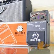 FX Stompbox Bulldog Tuner Pedal Murah Di Bandung
