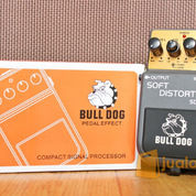 Jual FX Stompbox Bulldog Soft Distortion Murah Di Bandung