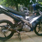 Jupiter Mx 2006 Bsd