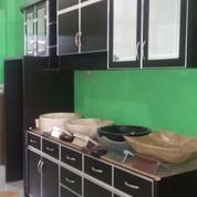 Kitchen Set Siap Pakai